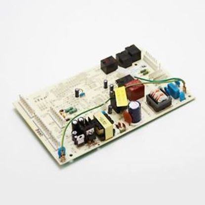 Picture of BOARD ASM MAIN CONTROL - Part# WR55X11072