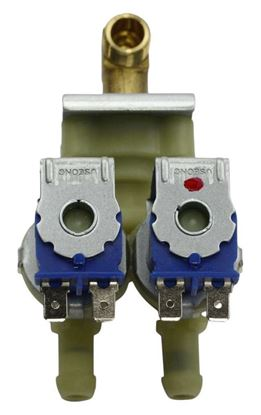 Picture of WATER INLET VALVE ASSY. - Part# AJU33450703