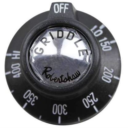 Picture of DIAL;2 D, OFF-LO-150-400-HI - Part# 221251