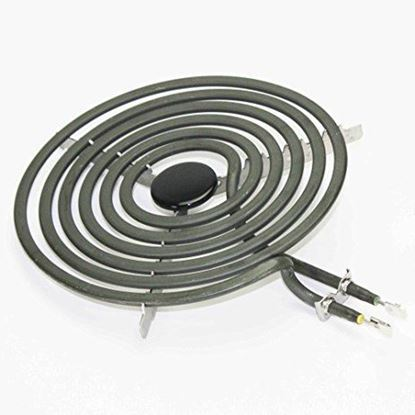 """Picture of 8"""" SURFACE HEATING ELEMENT - Part# WB30X20483"""