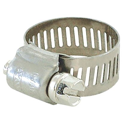 Picture of #4 HOSE CLAMP - Part# 43251