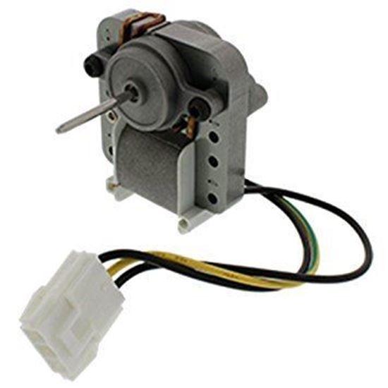 Frigidaire electrolux westinghouse kelvinator gibson sears for Frigidaire evaporator fan motor
