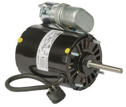 Picture of 1/20 1SPD- 115V MOTOR - Part# D1037