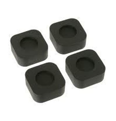 Picture of 1 Set Vibration Pads Contain - Part# WX17X10001CA