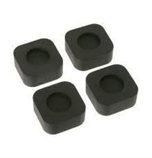 Picture of 1 Set Vibration Pads Contain - Part# WX17X10001CA