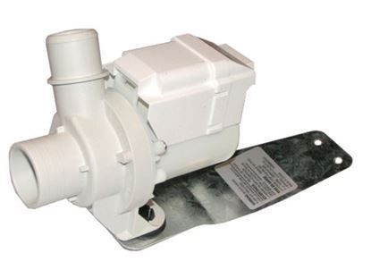 Picture of GE General Electric RCA Hotpoint Sears Kenmore Clothes Washer Washing Machine DRAIN PUMP - Part# WH23X10016