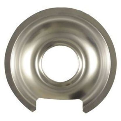 """Picture of 6"""" CHROME DRIP PAN - Part# A316221501"""