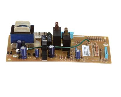 Picture of BOARD, HV/LV - Part# 54127030