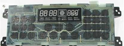Picture of CLOCK/TIMER - Part# 316418700