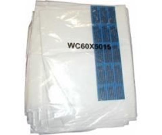 Picture Of General Electric Hotpoint Sears Kenmore Trash Compactor Bags Part Wc60x5015