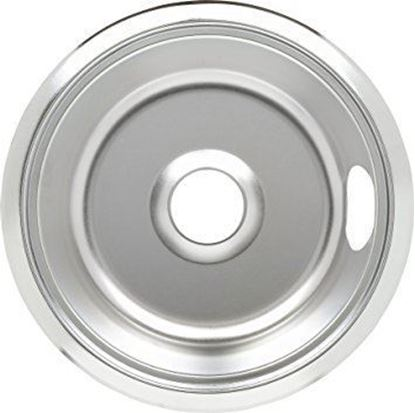 """Picture of 8"""" BOWL CHROME - Part# WB31X5011"""