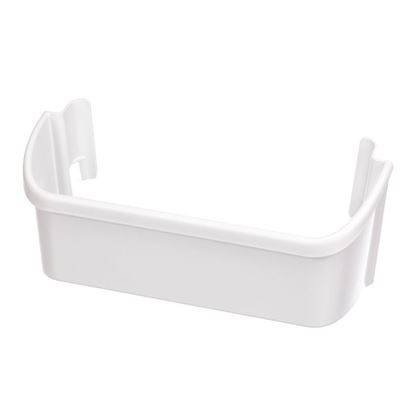 Compatible with 240351601 /& 240356401 Door Bin 240351601 Refrigerator Freezer Door Bin Side Shelf /& 240356401 Door Bin Replacement for Kenmore//Sears 25354628504 Refrigerator