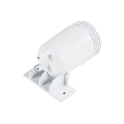 Picture of Frigidaire Electrolux Westinghouse Kelvinator Gibson Sears Kenmore Refrigerator Water Filter Housing - Part# 240434301