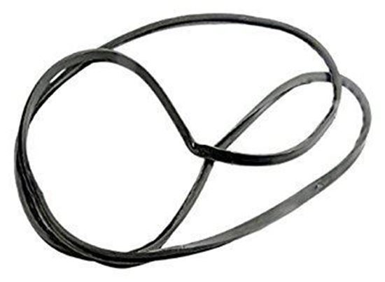 Picture of BERTAZZONI STOVE RANGE OVEN Gasket for Oven Front - 4 Side - Part# 411118