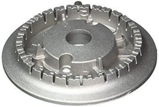 WP Roper compatible with Kitchenaid Range Cooktop Stove 6 Burner 9781326 9751811 9750811 fits GY395LXGZ1 GY395LXGZ2 KERI500EAL1 KERI500EAL2 KERI500EAL3+ FREEZING FREE E-BOOK