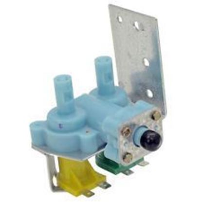 Picture of Frigidaire Electrolux Westinghouse Kelvinator Gibson Sears Kenmore Refrigerator Water Inlet Fill Valve - Part# 218832401