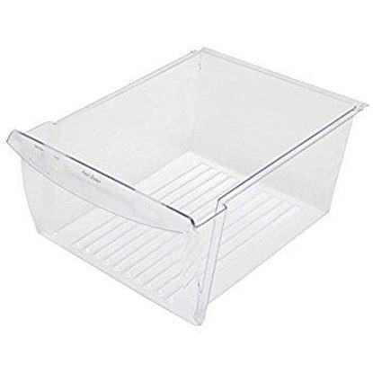 Picture of Frigidaire refrigerator crisper pan 240364503- Part 240364503- PartsIPS