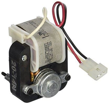 Picture of FAN MOTOR - Part# S99080218