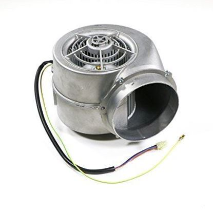 Picture of Bosch Thermador Gaggenau Range Vent Hood BLOWER FAN MOTOR - Part# 11007194