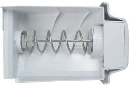 Bucket Assembly Ice Part 5075ja1044e Appliance Parts
