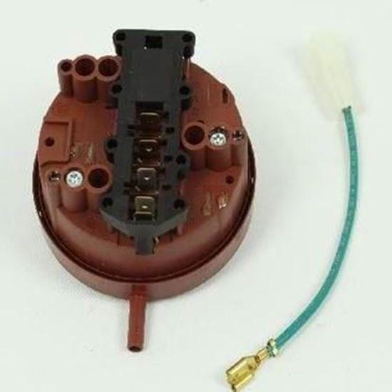 Washing Machine Pressure Switch Fits GE General Electric # WH12X10065 AP2045895
